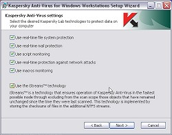 Kaspersky Anti-Virus Business Optimal Suite