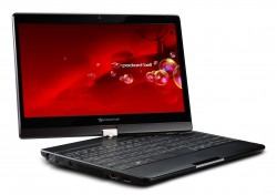Packard Bell Easynote Butterfly Touch Edition aanraaklaptop