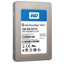 WD Silicon Edge Blue