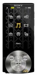 Sony NWZ-A845