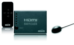 Marmitek Connect350 HDMI-switcher