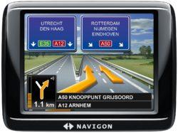 Navigon 20 Serie