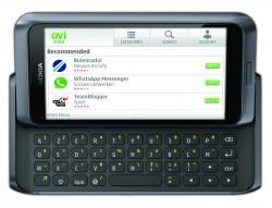 Nokia E7 (azerty)