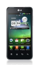 LG Optimus 2X Speed Android-smartphone