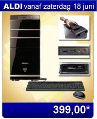 Medion Akoya E4200 D (MD 8359)