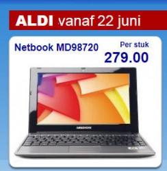 Medion Akoya E1228 (MD 98720)