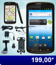 Aldi Medion MD98910 smartphone
