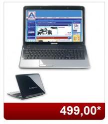 Aldi Medion AKOYA P6634 (MD 98930) laptop