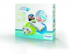 Electrabel Smart enerby box