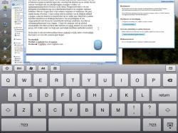 Logmein: Remote toetsenbord