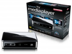 Sitecom Network TV Media Player MD-273