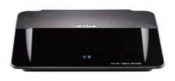 D-Link Dual Band HD Media Router (DIR-857)