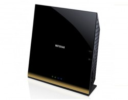 Netgear R6300 Dual Band Gigabit router