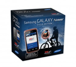 Samsung Galaxy Xcover CyclingEdition