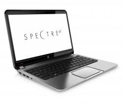 HP SpectreXT ultrabook