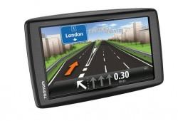 TomTom Star t60 navigatiesysteem