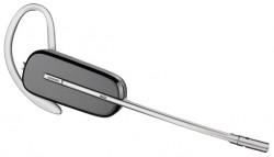 De headset zelf is uitgevoerd in een combinatie van mat zwart en chrome en oogt heel stijlvol