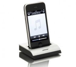 De Bose Wave Connect Kit is een van de optionele accessoires