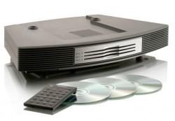De Bose Wave music system III cd-wisselaar is wel niet goedkoop