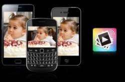 Sitecom voorziet ook in een Photo Sender App voor Android, iOS en Blackberry-toestellen