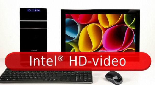 Aldi Medion Akoya MD 8366 E2030 D Desktop Pc Preview