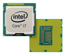 Ivy Bridge Intel Core i7 3770 processor