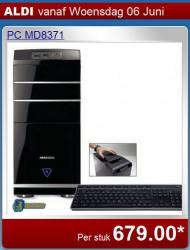Medion Akoya MD 8371 (P5210 D)