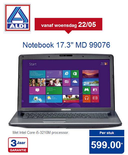 meest verkochte laptop