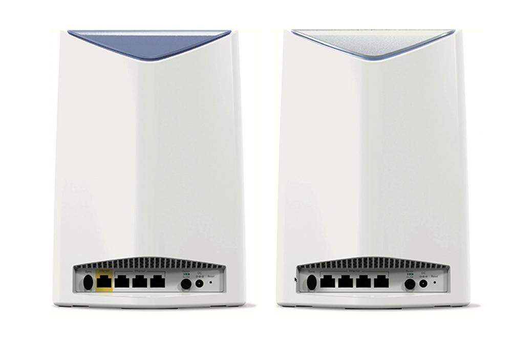 Netgear Orbi Pro Tri-Band WiFi system review   DISKIDEE