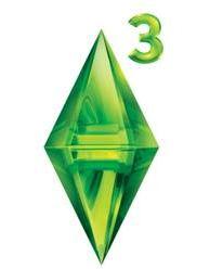 De Sims3 logo
