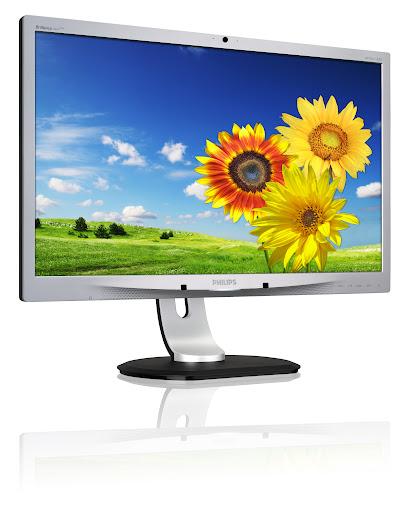 Philips 240S4L, 240B4L en 240P4Q 24-inch LCD-monitoren | DISKIDEE