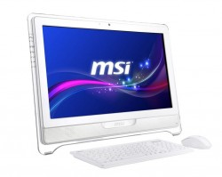 MSI Wind Top AE2281G all-in-one pc