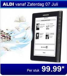 Medion Life MD 98900 (P6212) e-reader