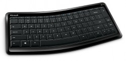 Microsoft Sculpt Mobile Keyboard