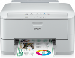 Epson wp-4015dn
