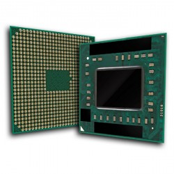 Een AMD E2-1800 chip