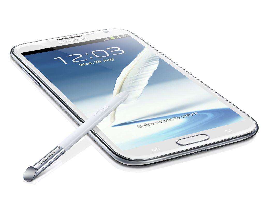 Samsung Galaxy S 4 Android smartphone | DISKIDEE