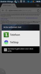 USSD lek op Motorola Atrix MB860