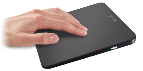 Muizen en touchpad voor Windows 8 van Logitech