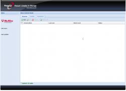 Zelfs een VirusScan-module van McAfee is in no-time geïnstalleerd