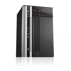 Ttechnisch is de Thecus TopTower N8850 goed voorzien