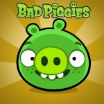 Bad Piggies, het nieuwe spel van Rovio