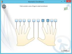 Windows 8 ondersteunt vingerscanners voortaan zelf