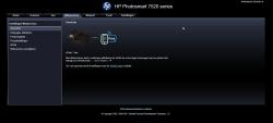 De HP Photosmart 7520 e-All-In-One Printer ondersteunt verschillende mobiele afdrukoplossingen