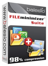 FILEminimizer Suite