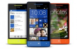 Windows Phone 8 draait erg soepel op de HTC Windows Phone 8S en kan ons zeker bekoren.