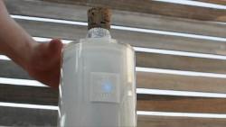 Re: Sound Bottle