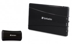Verbatim Portable en Dual USB Power Pack