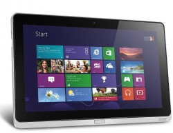 acer iconia tab w700 tablet