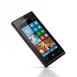 Huawei Ascend W1 Windows Phone 8 smartphone getest | DISKIDEE